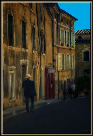 Impressionen aus der Provence